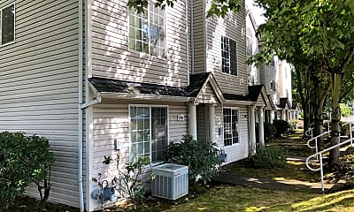 Halsey East Townhomes, 1