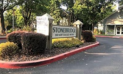 Stonebridge, 1