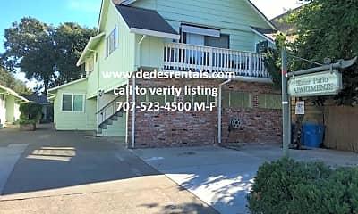 Building, 734-738 Slater Street, 0
