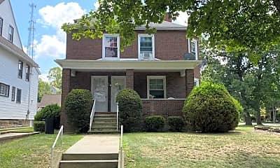 Building, 145 Fayette St 1ST, 0