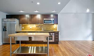 Kitchen, 460 S Spring St 214, 1