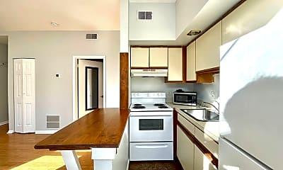 Kitchen, 614 S 3rd St, 2