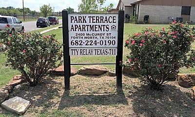 Park Terrace Apartment, 1