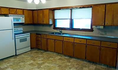 Kitchen, 921 Judson St, 1