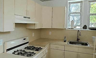 Kitchen, 50 66th St, 1