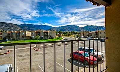 View, Panorama Heights, 2