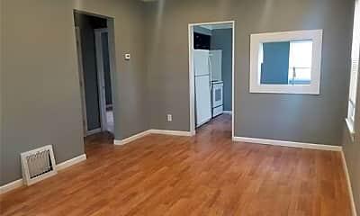 Living Room, 204 Wordsworth St, 1