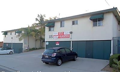 Building, 111 E Beach Ave, 0
