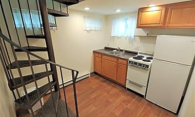 Kitchen, 207 Belmont St, 0