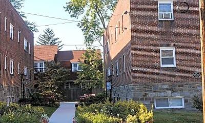 Building, 353 Mt Airy Avenue, 0