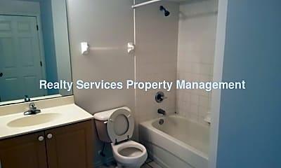 Bathroom, 9025 Colby Dr #2115, 2