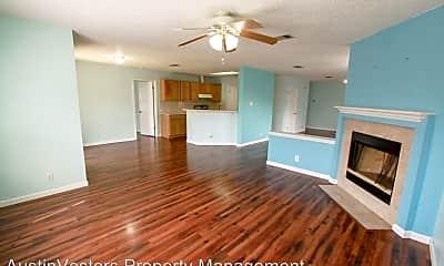 Living Room, 9705 Dalewood Dr, 0