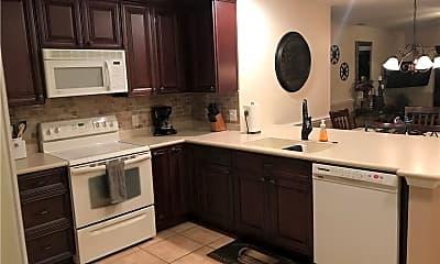Kitchen, 11110 Caravel Cir 201, 0