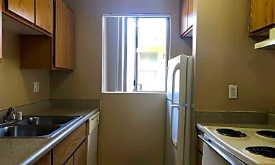 Kitchen, 9249 Birch St, 1