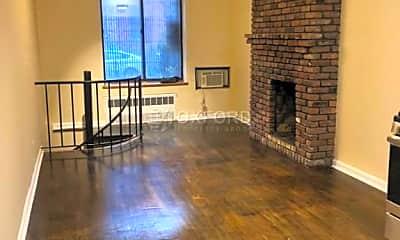 Living Room, 357 W 30th St, 0
