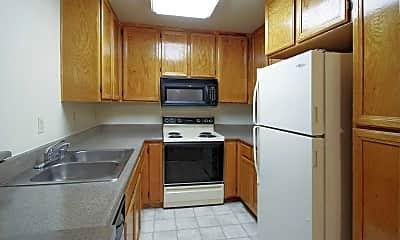 Kitchen, Central Park La Mesa, 1