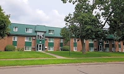 Park Haven Apartments, 0