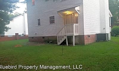 Building, 3012 Padgett Rd, 2