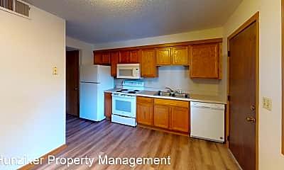 Kitchen, 263 N. Hyland, 1
