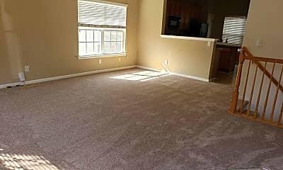 Bedroom, 2830 Barrymore St 105, 2