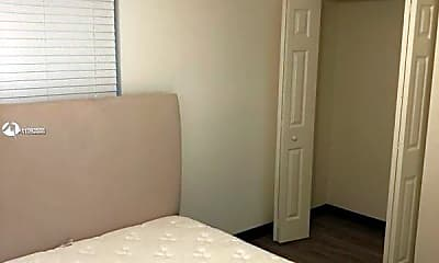 Bedroom, 224 SW 21st Way, 2