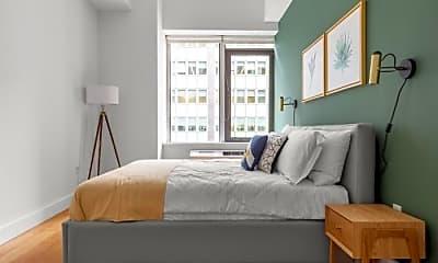 Bedroom, 37 Murray Street, 1