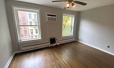 Living Room, 233 Bloomfield St 4, 0
