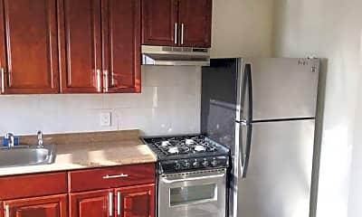 Kitchen, 21-26 29th St, 1