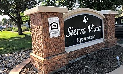 Sierra Vista, 1