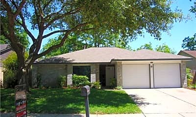 Building, 2423 Willow Bend Dr, 0