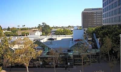 Patio / Deck, 435 W Center Street Promenade, 2