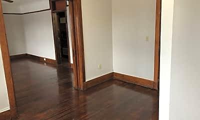 Bedroom, 5400 Lorain Ave, 2