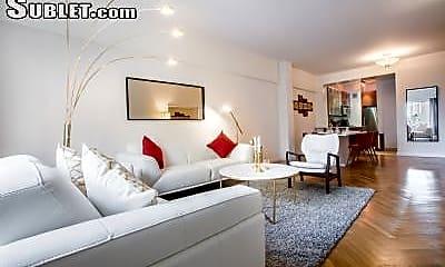 Living Room, 10 Park Ave, 0