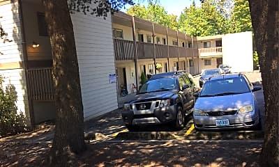 Hill Terrace Apartments, 0