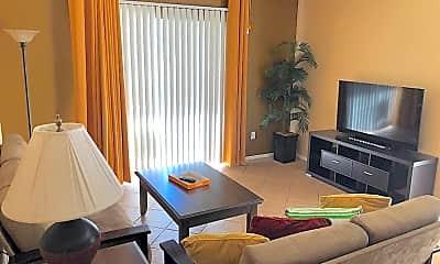 Living Room, 7255 W Sunset Rd, 1
