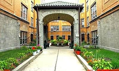 7535 West Jackson Apartments, 0