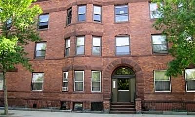 Bedroom, 64 Vinal Ave, 1