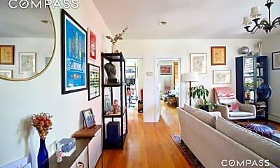 Living Room, 121 3rd St 2, 1