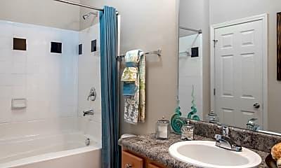 Bathroom, MAA Cornelius, 2