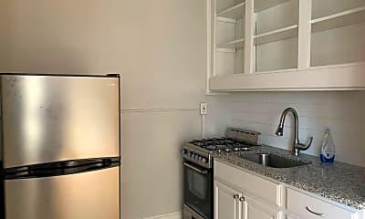 Kitchen, 100 Howe St, 0