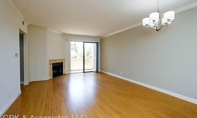 Living Room, 3745 Military Ave., 1