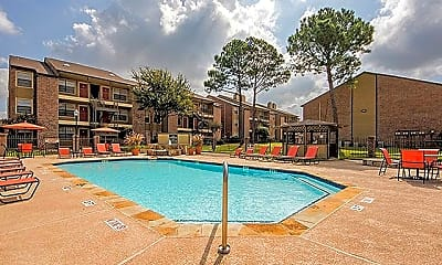 Pool, 3726 Block Dr, 0