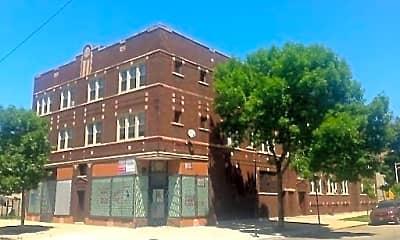 Building, 1357 S Kildare Ave, 0