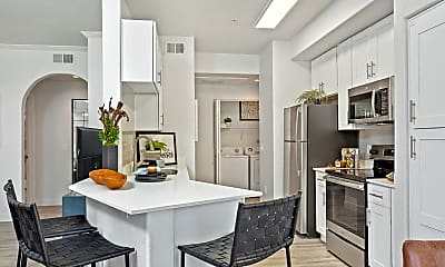 Dining Room, Zone Apartments, 0