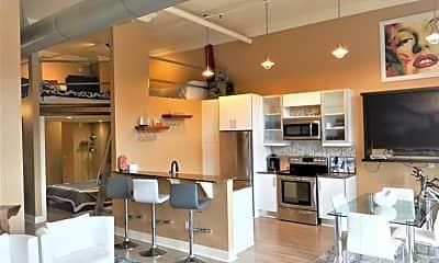 Kitchen, 185 NE 4th Ave 210, 1