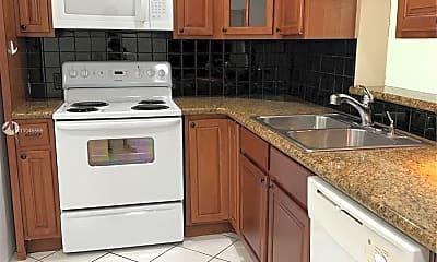Kitchen, 11905 NE 2nd Ave C309, 1