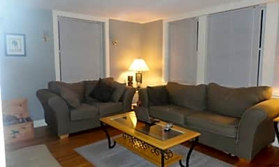 Living Room, 66 Lake Avenue, 0