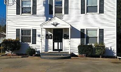 Building, 513 E 14th St, 0