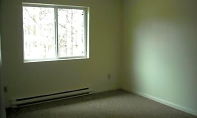 Bedroom, 1215 West Beckert Road, 1