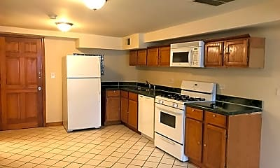 Kitchen, 1330 N Campbell Ave, 1
